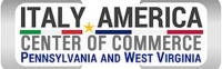 Logo Italy-America Center of Commerce